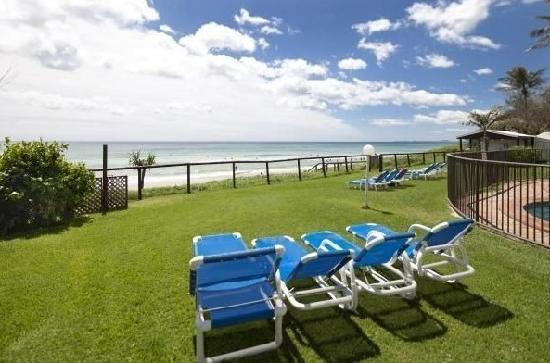 斯平德里夫特海灘公寓飯店照片