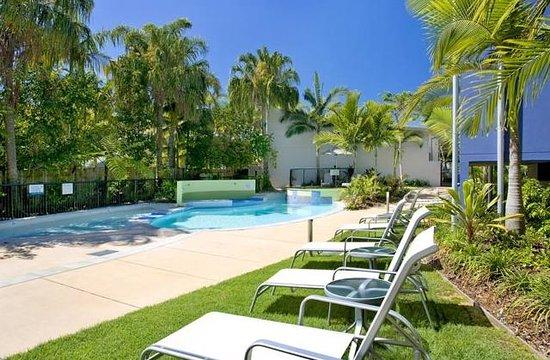 Verano Resort