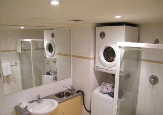 雪梨沃爾多夫公寓飯店照片