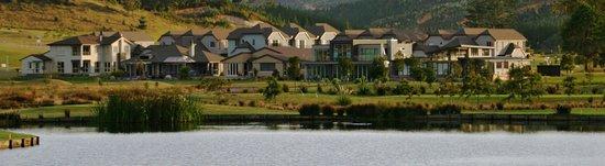 Lakes Resort Pauanui