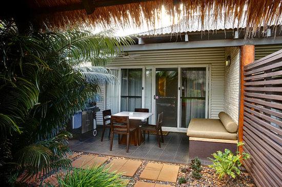 Mantra Frangipani Broome: The Frangipani Resort