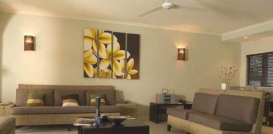 This photo of Mango Lagoon Resort & Wellness Spa is courtesy of TripAdvisor