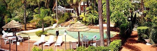 Forresters Beach Resort