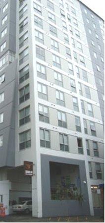 Scholar Hotel Apartments: Scholar Hotel Apartment