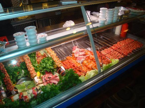 Halal Turkish Restaurants In Central London