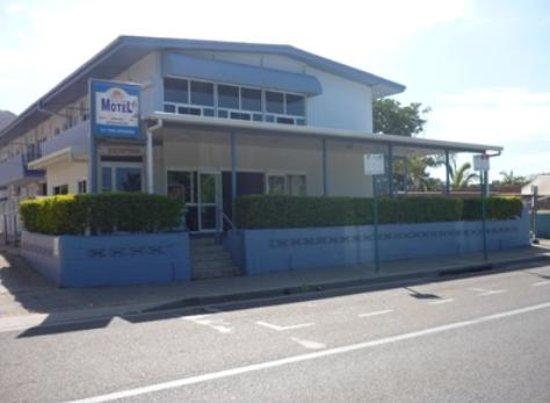 The Strand Motel
