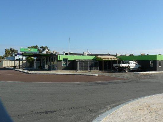 Jurien Bay Hotel Motel