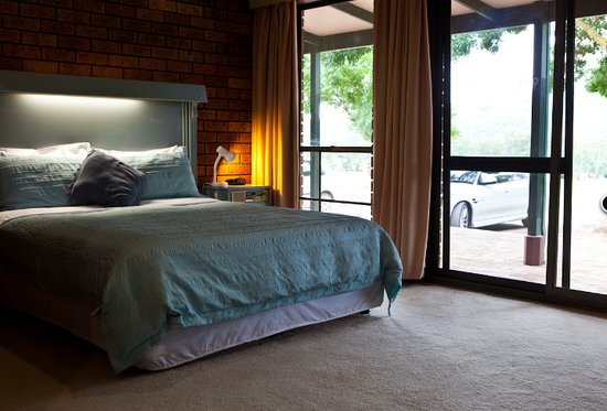 Trawool Australia  city photos : Trawool Valley Resort Picture of Comfort Inn Trawool, Trawool ...