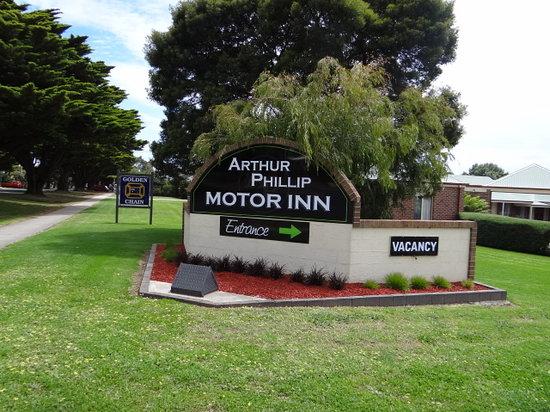 Arthur Phillip Motor Inn 이미지