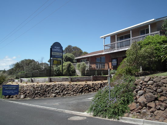 port campbell motor inn s 1 2 7 s 118 updated 2018