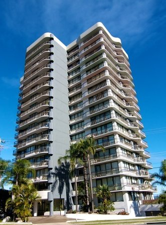 Photo of Silverton Holiday Apartments Surfers Paradise