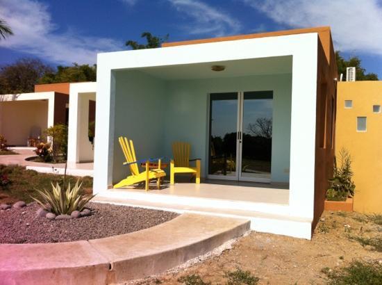 كاسيتاس سوليفانت: our casita