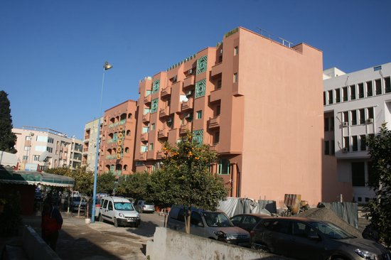 Photo of Hotel Assif Safi