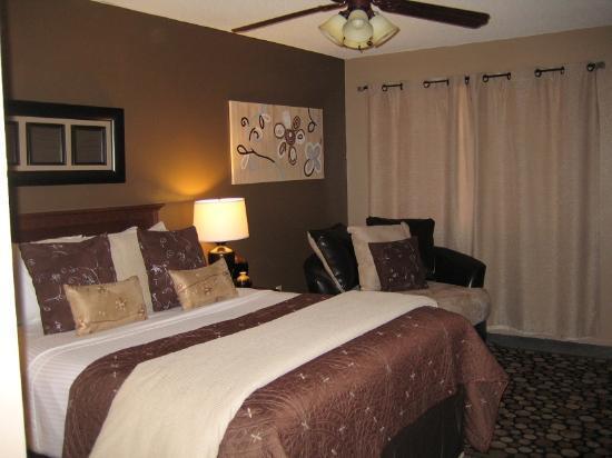 Alder Inn: Room 4