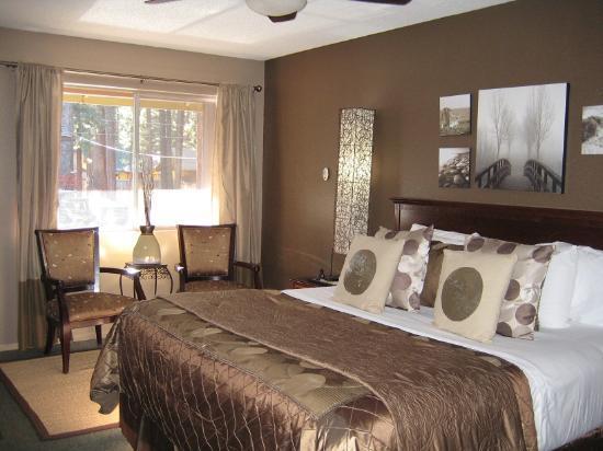Alder Inn: Room 13