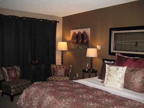 Alder Inn: Room 19