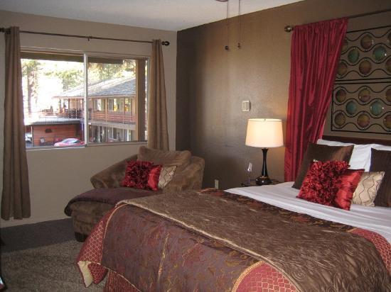 Alder Inn: Room 24