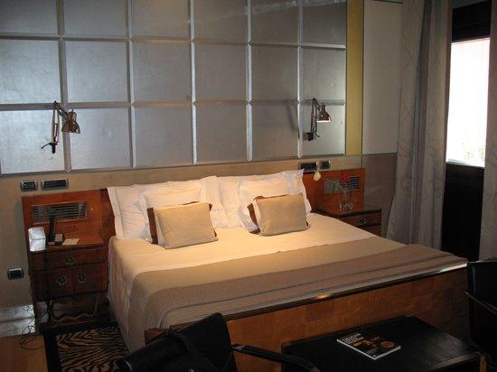 Ca' Pisani Hotel: room 21