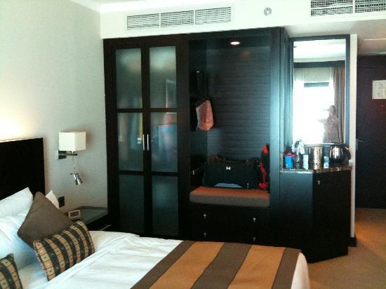 트레이더스 호텔 두바이 사진