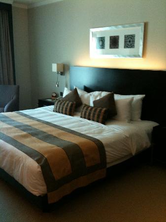 Best Western Premier Deira: Bedroom