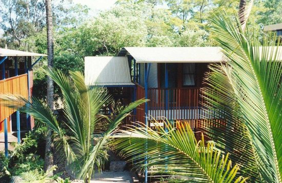 Magnums Airlie Beach: Magnums Backpackers - Private Rooms