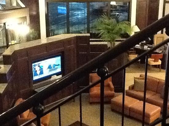 Inn at Saint Mary's Hotel & Suites: Lobby