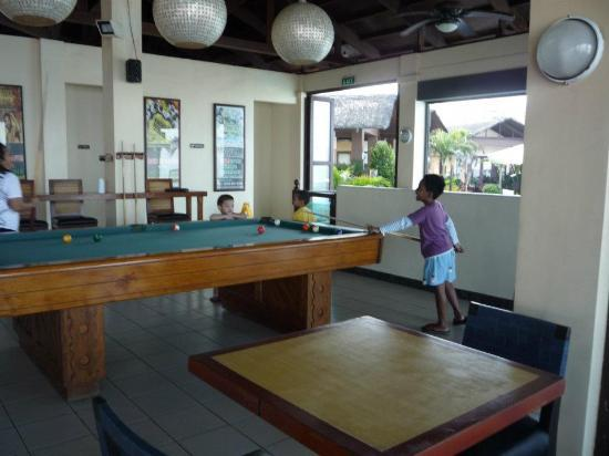 Kahuna Beach Resort and Spa: pool