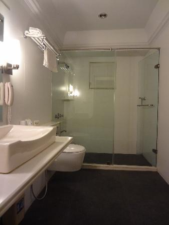 hotel royal highness : Bathroom Royal Hightness