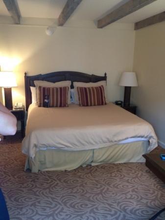 Omni La Mansion del Rio: 422 room
