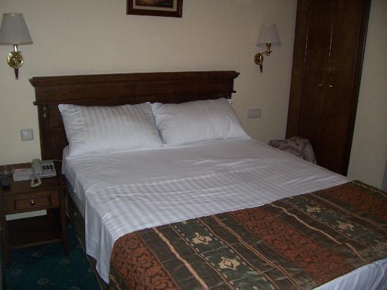金皇冠酒店照片