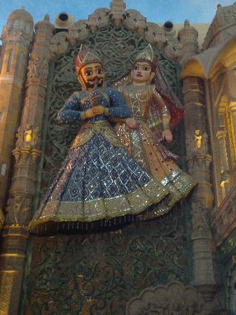 Gurgaon, India: Art