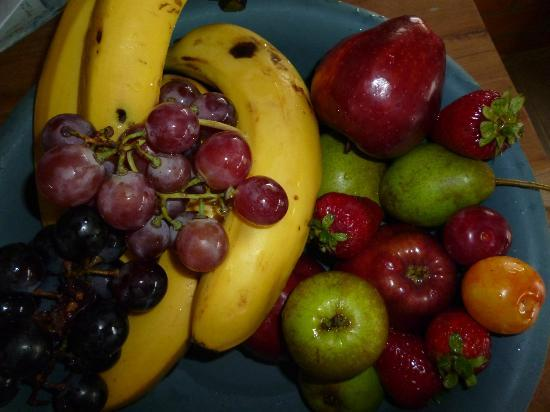 Ekwador: Ecuador y sus frutas tropicales Juan José Cubero Macías