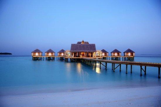 Anantara Kihavah Maldives Villas: Anantara Spa