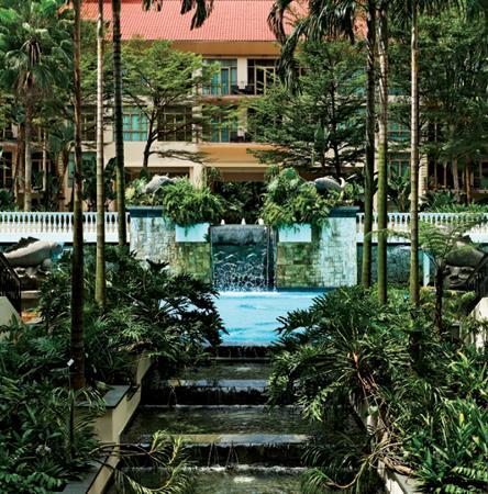 Photo of Treetops Executive Residences Singapore