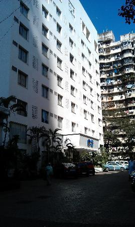 The Sahil Hotel: Hotel