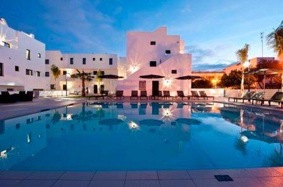 Photo of Migjorn Ibiza Suites & Spa Playa d'en Bossa