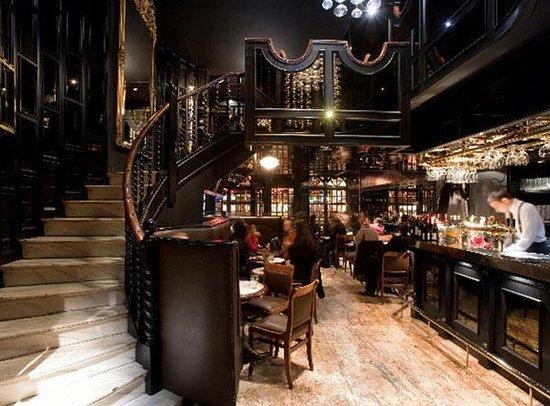 Boston Steak House Brussels Restaurant Reviews Phone