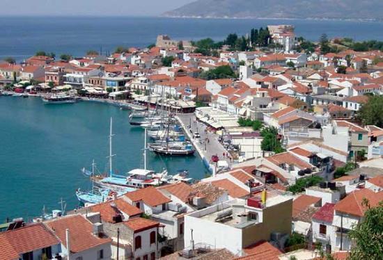 Hotel Mariona: Harbour