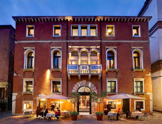 Ca Pisani Great Boutique Hotel Experience Review Of Venice Italy Tripadvisor