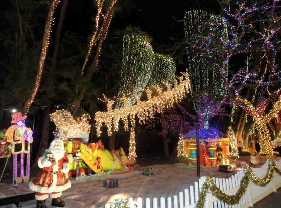 Santa's Enchanted Forest - Miami