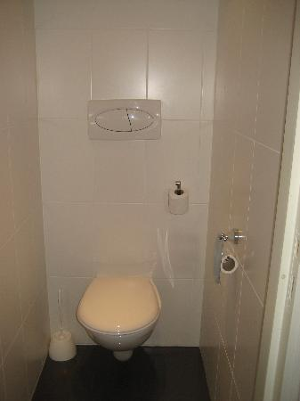 Hotel ibis Styles Toulouse Airport: Bathroom