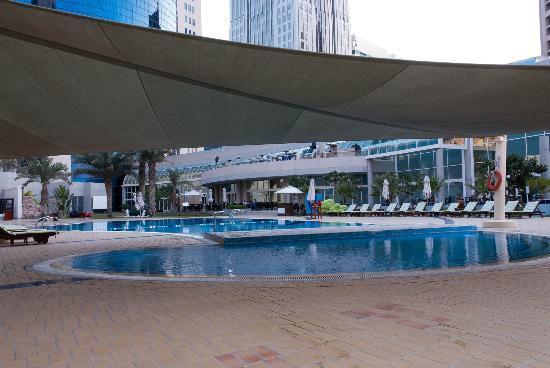 Le Royal Meridien Abu Dhabi 84 1 1 8 Updated 2017 Prices Hotel Reviews United Arab