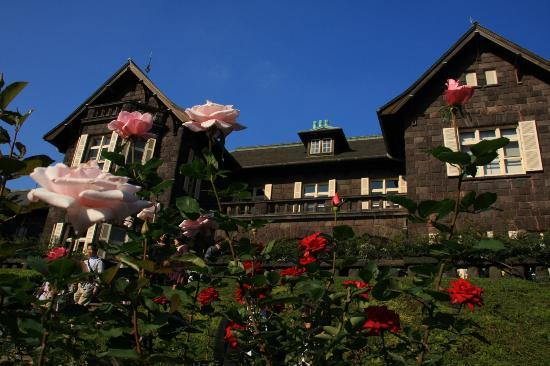 Foto de Former Fukukawa Gardens, Kita: 石造りの洋館 - TripAdvisor