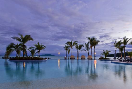 The Westin Playa Bonita Panama: Pools