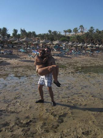 Tamra Beach: spiaggia