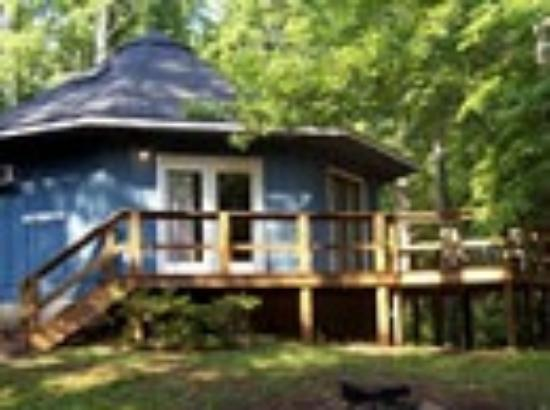 Wildwater Chattooga Cottages & Cabins: Wildwater Cottage
