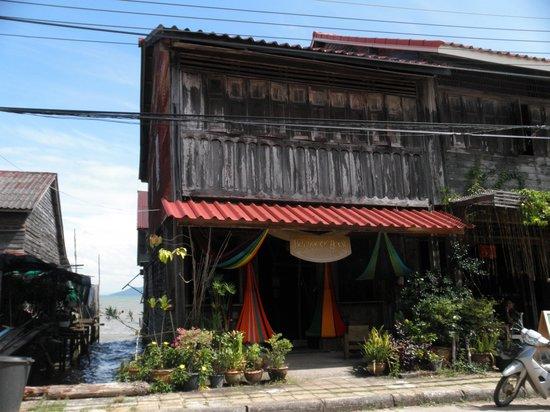 كو لانتا, تايلاند: Old Town
