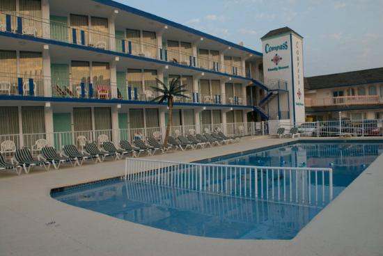 Comp Family Resort Motel