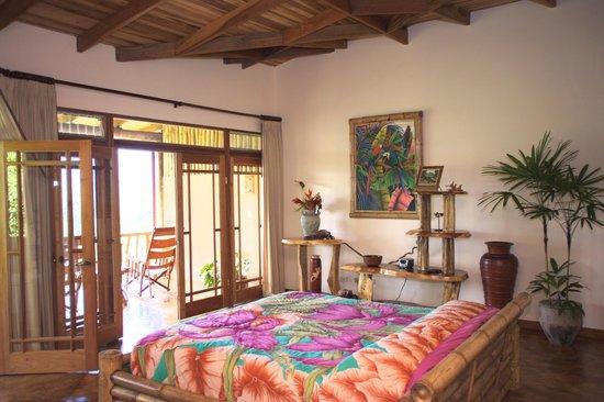 Lost Iguana Resort & Spa: suite