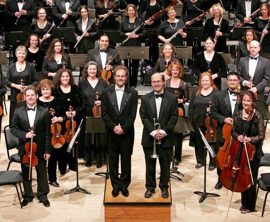 Santa Fe Symphony Orchestra & Chorus
